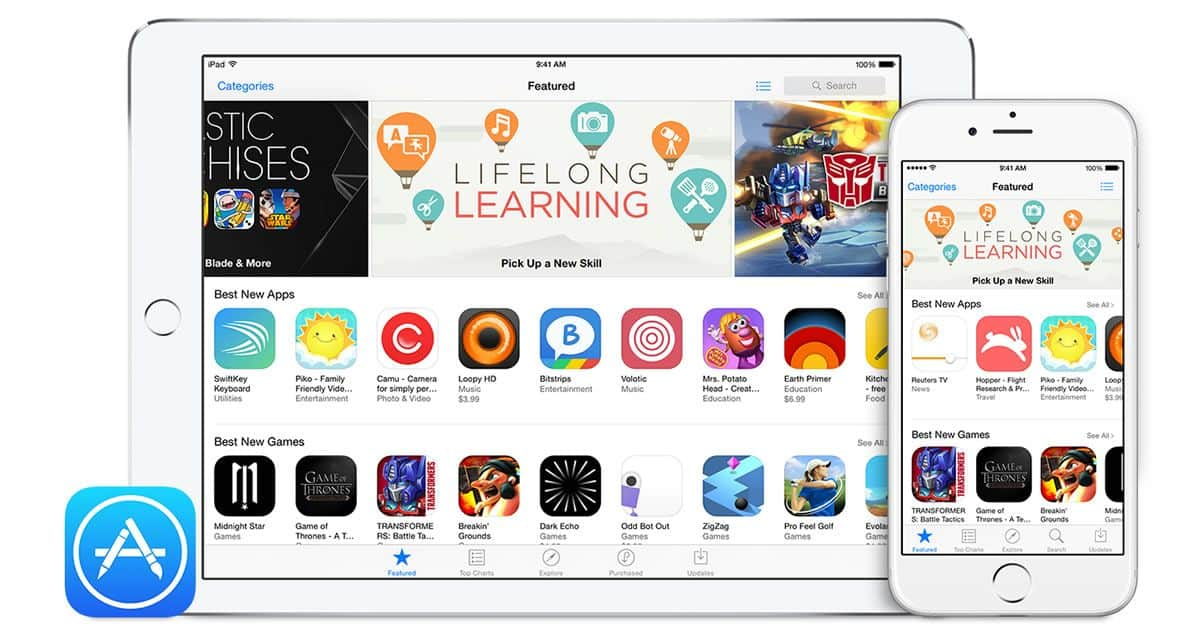 apple app store how to add an app