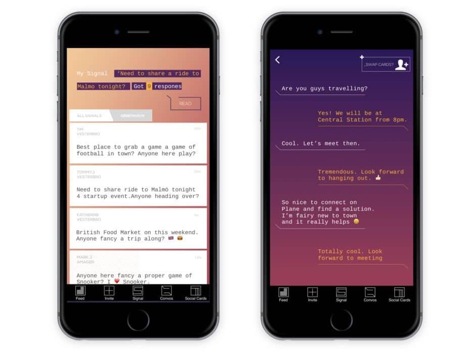 Top 10 Mobile App UI of April 2016 - Proto.io Blog