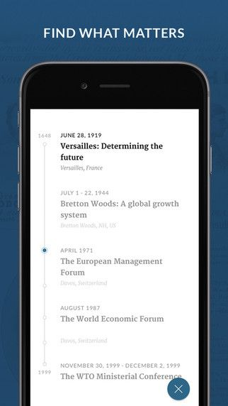 Top 10 Mobile App UI June 2015 | Proto io Blog