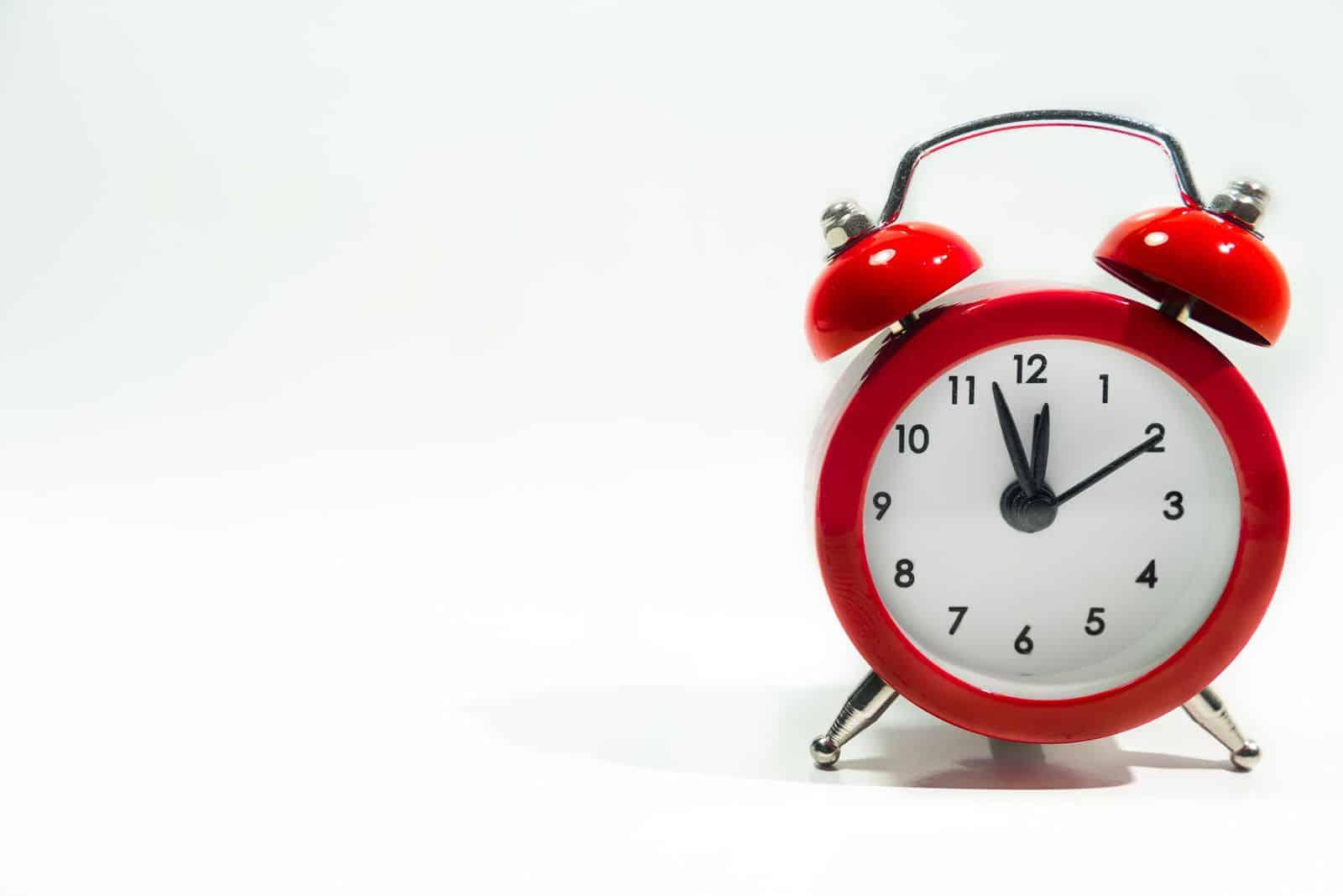 Foap-Red_clock