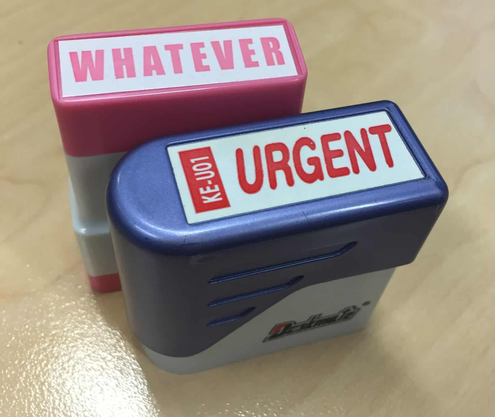 Foap-Urgent_Whatever