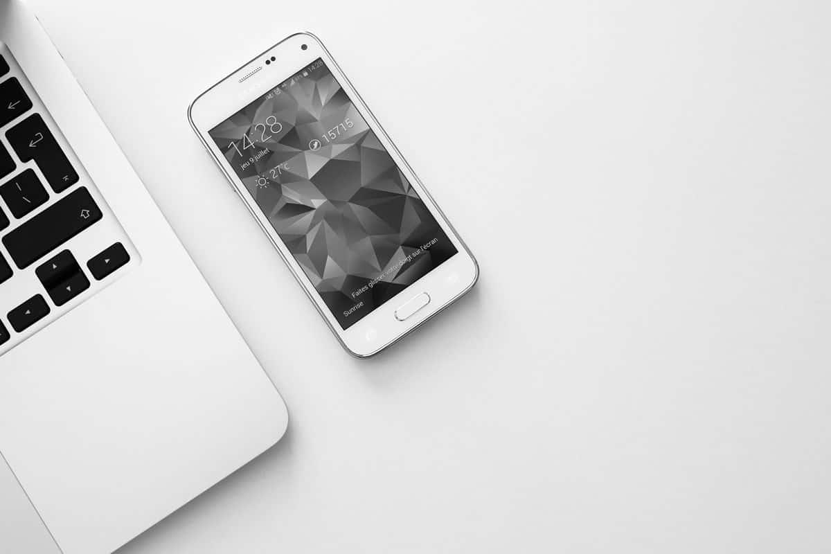 Building websites for mobile friendliness