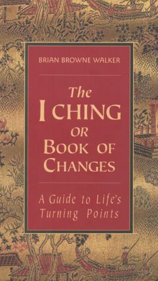 I Ching app to increase mindfulness through ancient texts