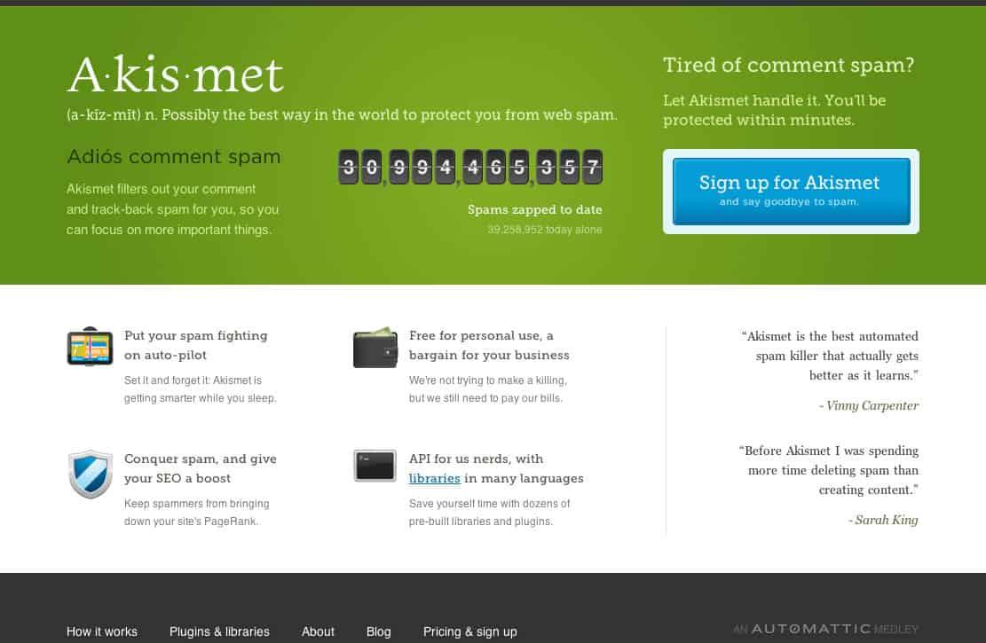 20 Impressive Wordpress Plugins | Proto io Blog