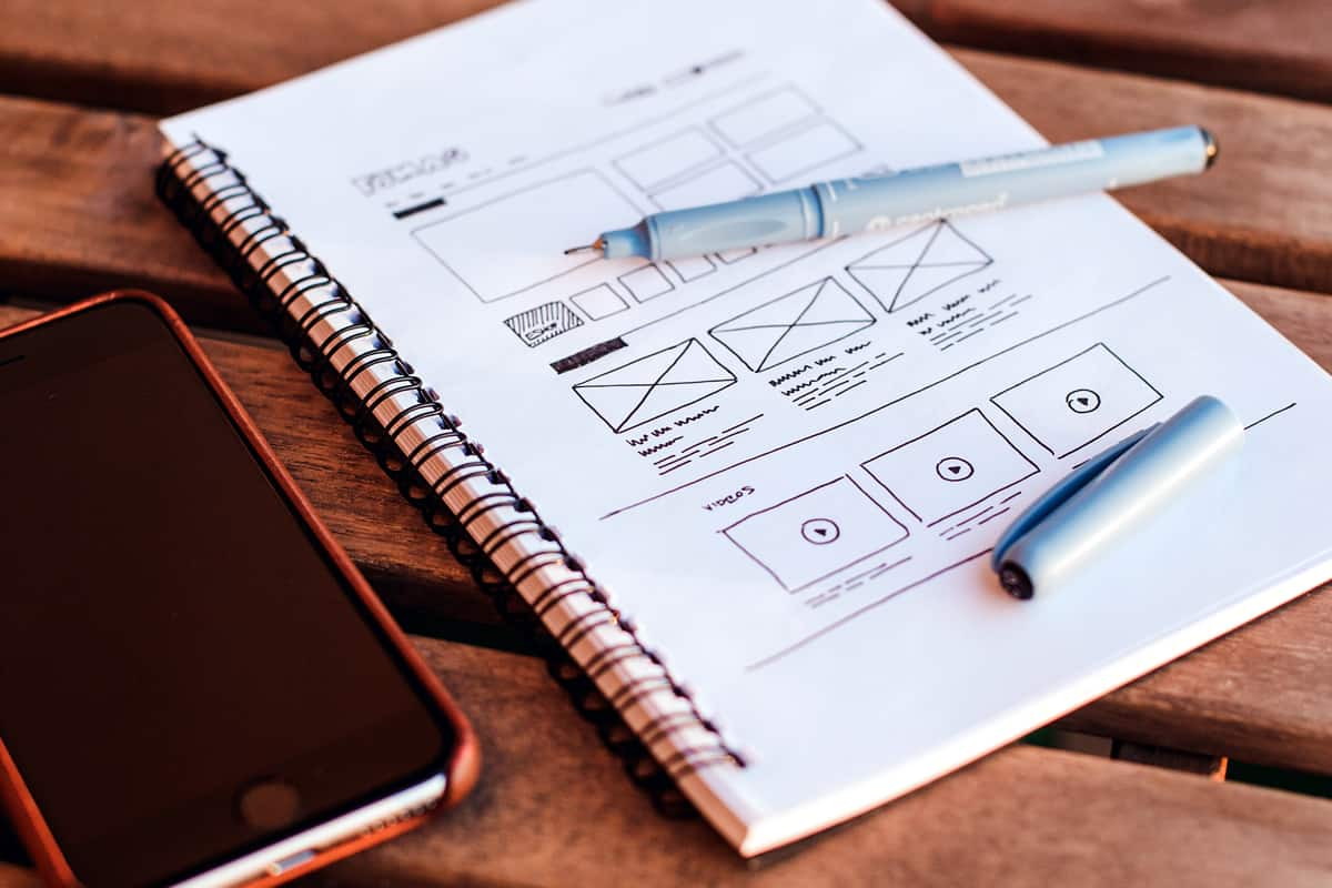 Beste Wireframe Design Ideen - Die Besten Elektrischen Schaltplan ...
