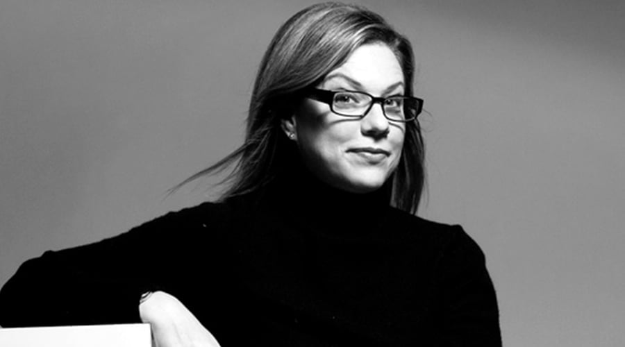 An image of Debbie Millman, a top female designer