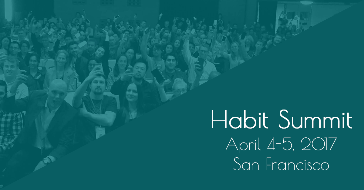 Habit Summit 2017