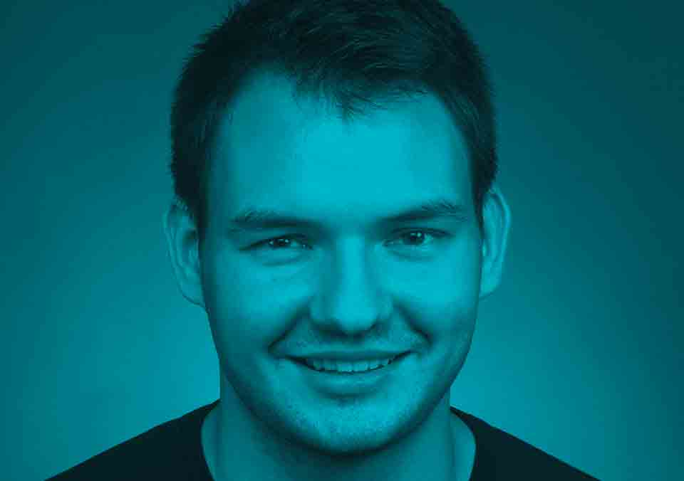Vasily Malyshev on How to Pitch Prospective Clients
