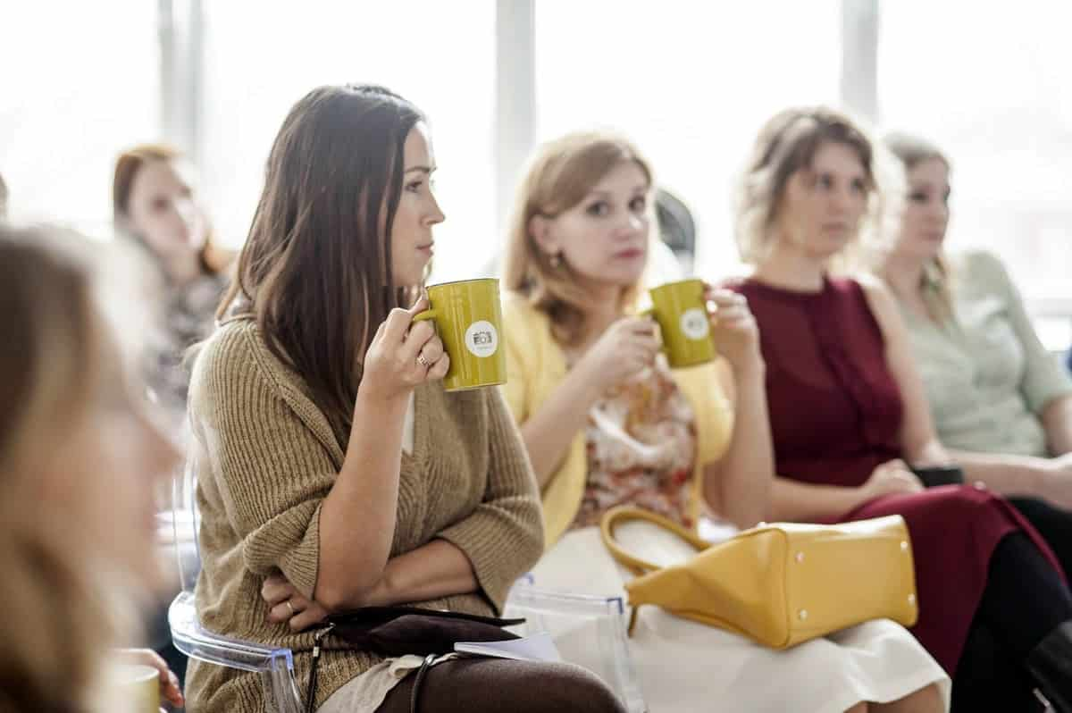 Could a monthly lunch and learn help hone emotional intelligence for employees?