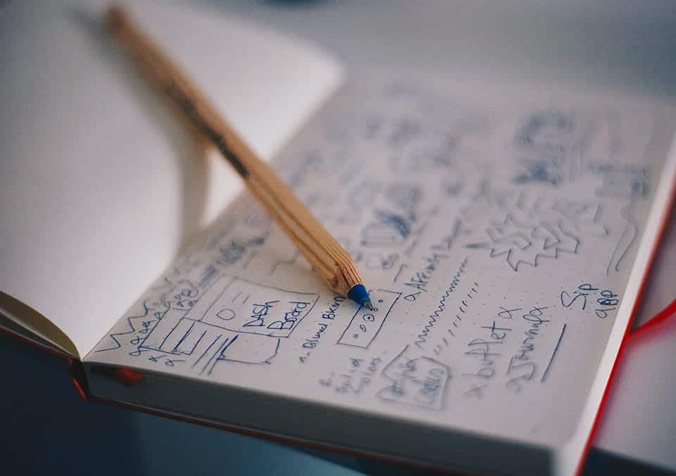A Student's Guide to UX Design Methods