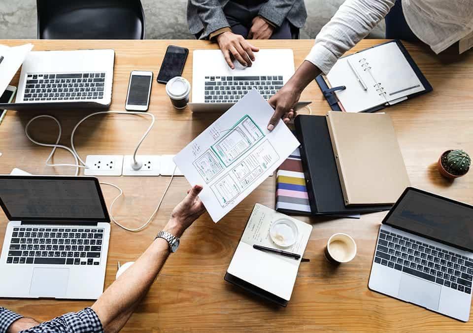 Mobile App Prototyping for Entrepreneurs