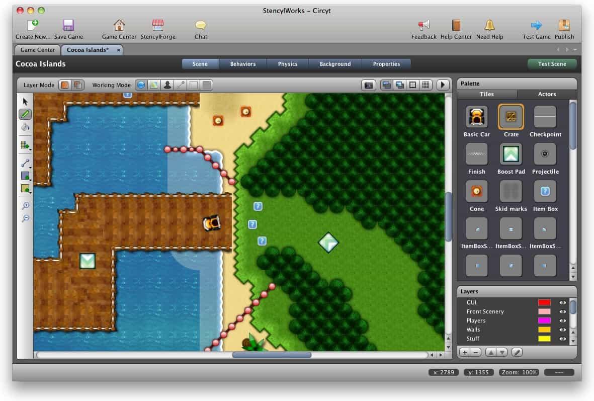 The Top Game Designer Apps For Mobile Creators Protoio Blog - Best game design software