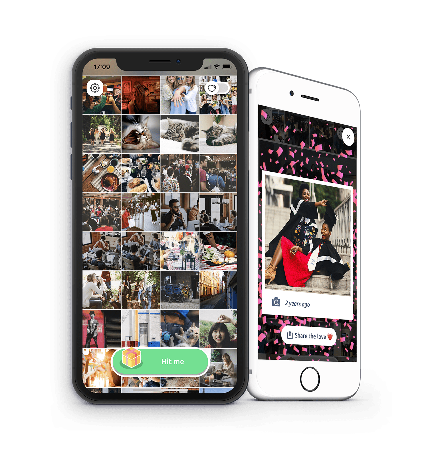 A photo of Zyl, Top 5 Mobile App Designs of October 2018