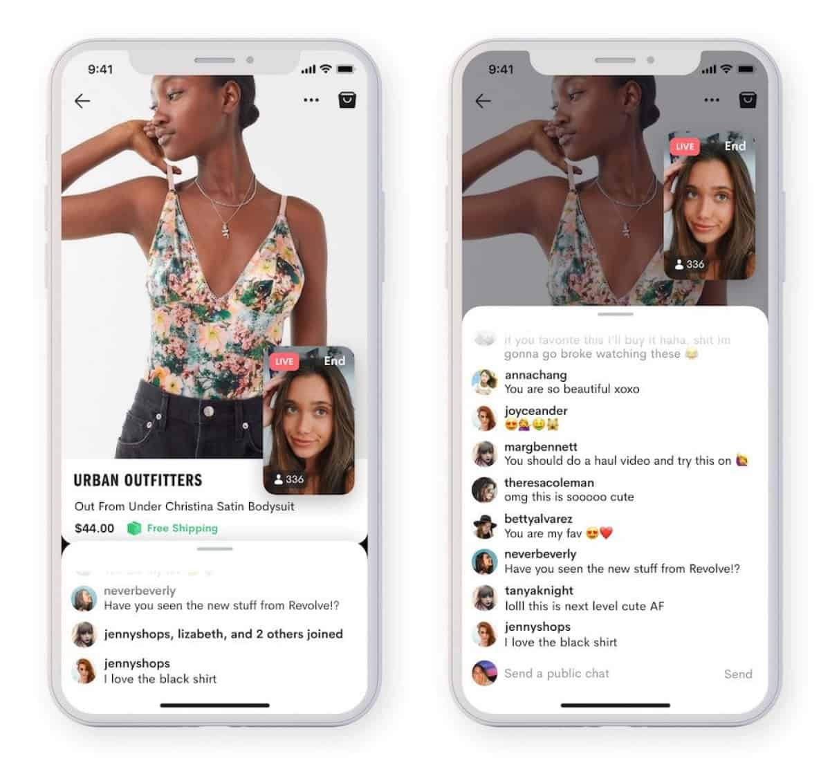 A photo of Dote, Top 5 Mobile App Designs of April 2019
