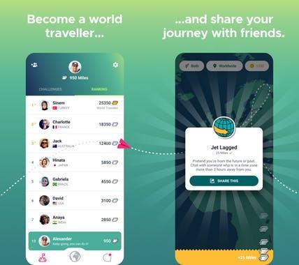 A photo of Ablo, Top 5 Mobile App Designs of December 2019