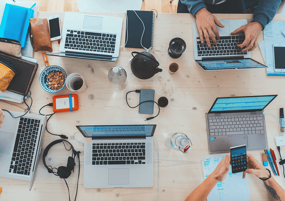 How Mobile App Designers and Developers Can Work Better Together Remotely