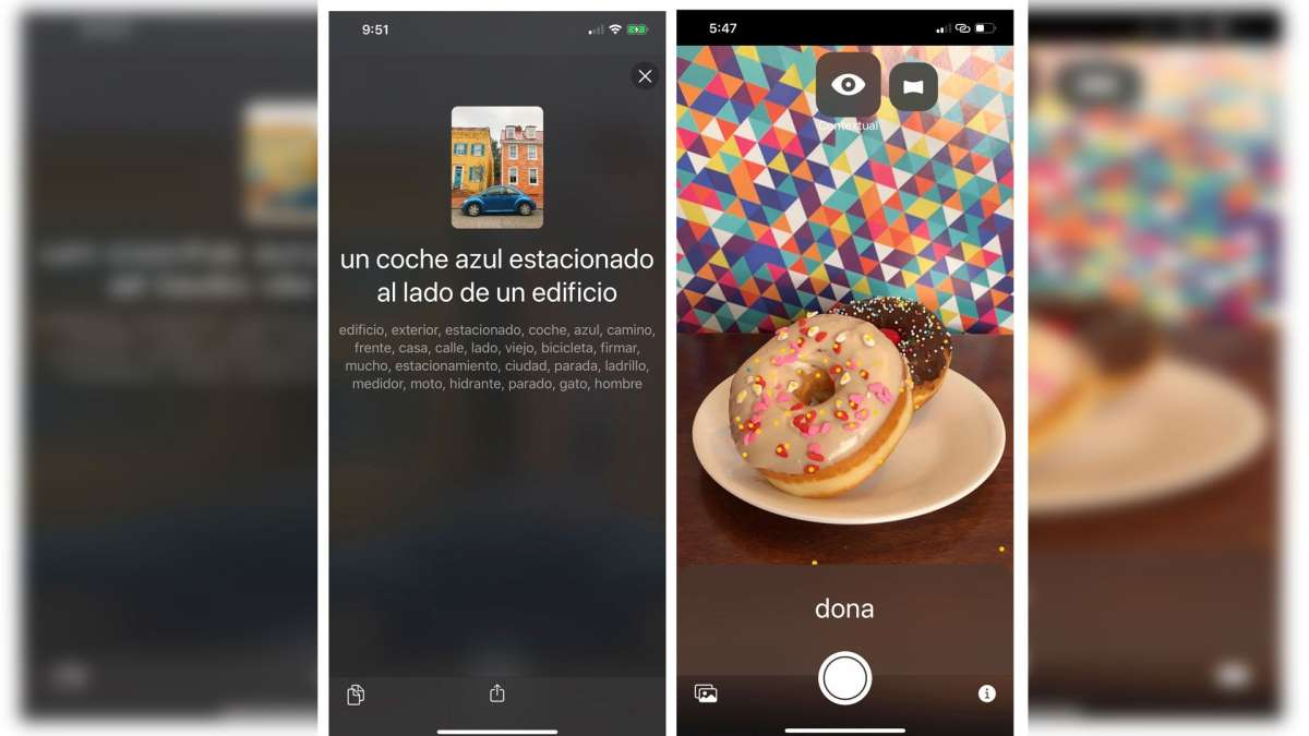 A photo of Vhista, Top 5 Mobile App Designs of Fall 2021